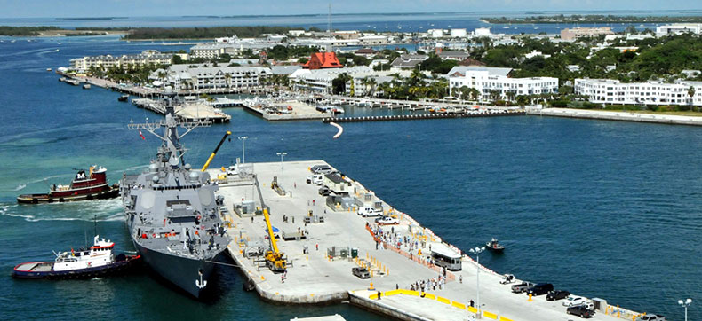 Naval Air Station Key West