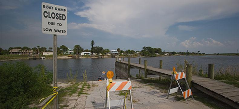 Revolt Against a Lower Lake Okeechobee Is Building in Palm Beach