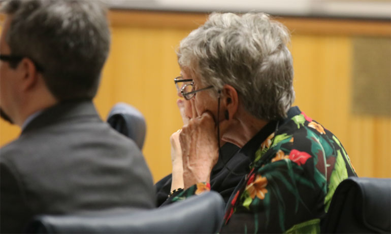 No Mistrial on the Horizon for Martin County's Maggy