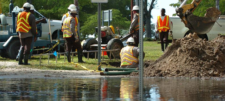 DeSantis Will Push 2020 Legislature to Toughen Fines for Municipal Sewage-Spillers - Sunshine State News