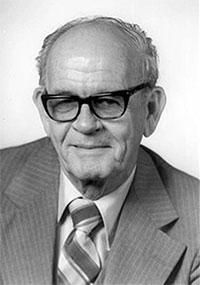 Bert Harris