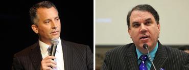 David Jolly and Alan Grayson