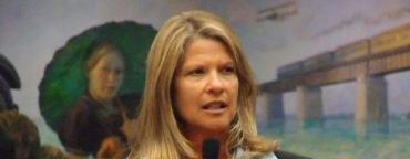Debbie Mayfield