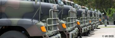 Florida Army National Guard in Palm Beach County