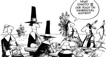 Cartoonist: Bill Bramhall, New York Daily News