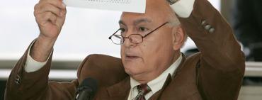 Ion Sancho