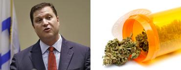 Jeff Brandes and Medical Marijuana