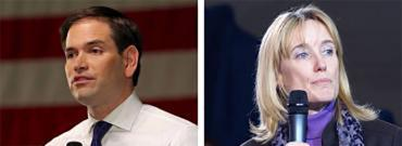 Marco Rubio, Maggie Hassan