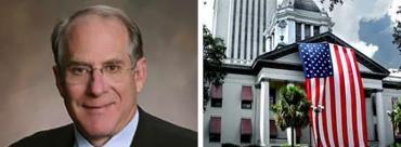 Steve Uhlfelder and the Florida Capitol