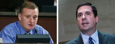 Tom Rooney and Devin Nunes
