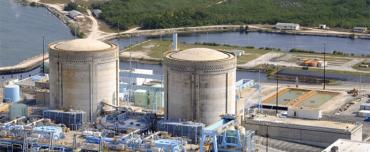 FPL's Turkey Point Nuclear Generating Station
