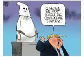 Monumental Concerns