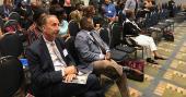 Rick Baker, Rare Republican at D.C.'s Congressional Black Caucus Shindig