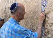 Rick Scott at the Western Wall Wednesday