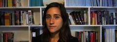 Daniela Donoso  Photo: Chase Daftary/FSView