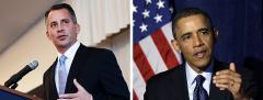 David Jolly and Barack Obama