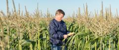 EAA farmer John Hundley