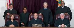Florida Supreme Court Justices