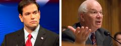 Marco Rubio and Ben Cardin