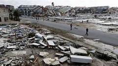Panama City still struggles to recover