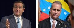 Ted Cruz and Mario Diaz Balart
