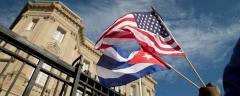 The U.S. Embassy in Cuba
