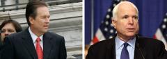 Vern Buchanan and John McCain